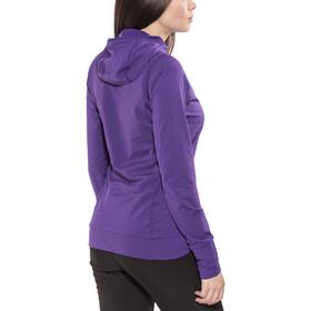 Arc'teryx Vertices - Midlayer Mujer - violeta